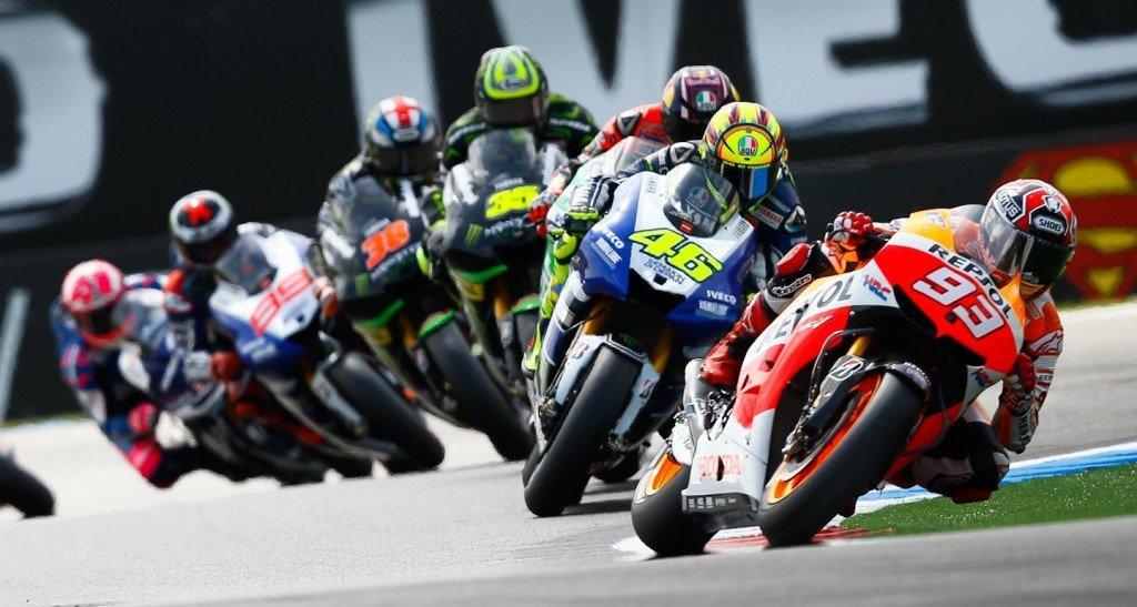 Grand Prix Moto de Barcelone 2019 – VIP