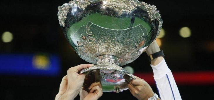 Coupe Davis 2018