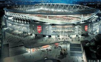 arsenal monaco emirates-stadium