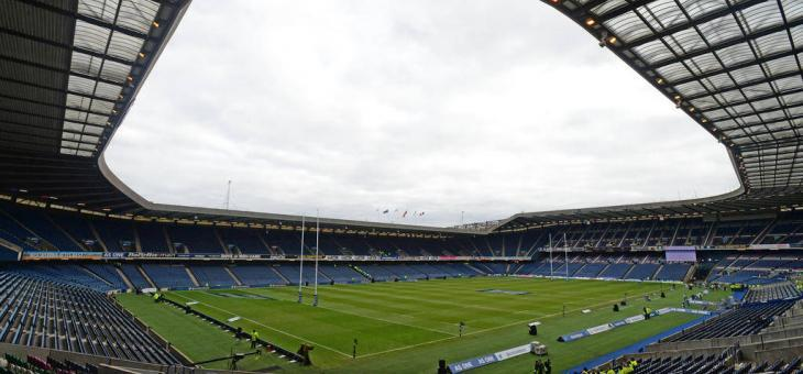 6 Nations 2020 – Ecosse / France – Formule « Highlands »