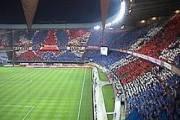 Ligue 1 2012 : PSG / OM – Formule VIP