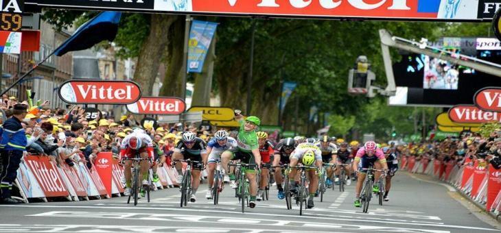 Etapes Tour de France 2019 – Journées VIP