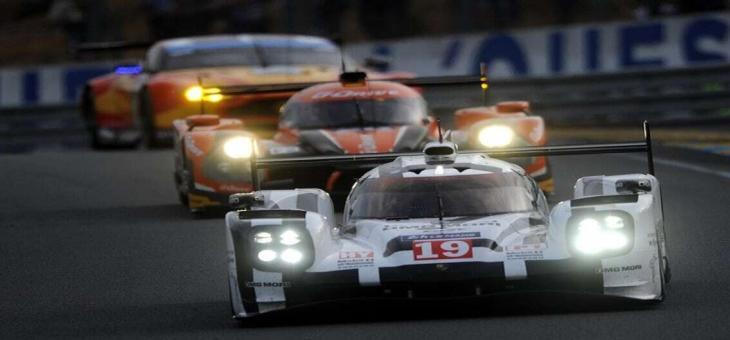 24 Heures du Mans 2019 – Tests / Essais / Départ / Arrivée