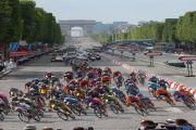 tour de france champs elysees