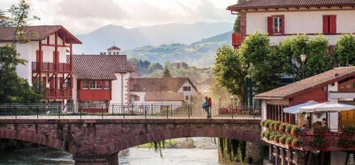 Week end Pays Basque + activités nautiques