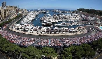 Grand Prix de Monaco 2018 – Formule VIP