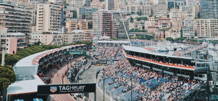Grand Prix de Monaco 2021 – Formule VIP