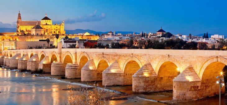 Séjour Andalousie – CE et entreprise
