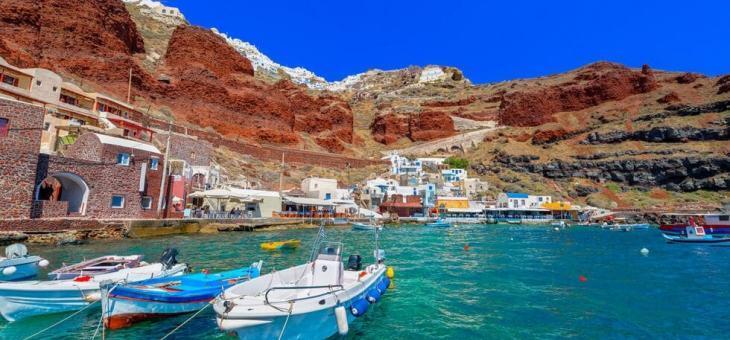 Séjour Crète – CE et entreprise
