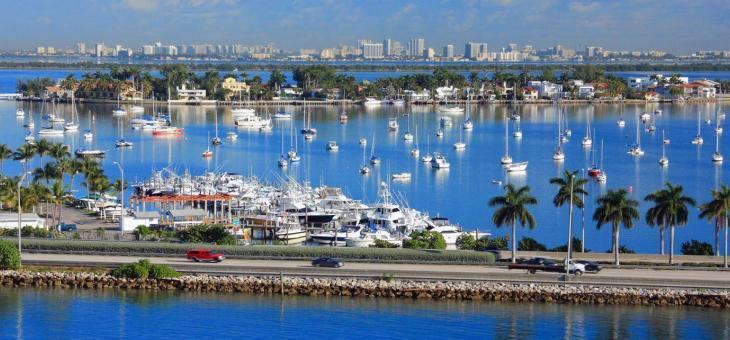 Séjour Floride – CE et entreprise