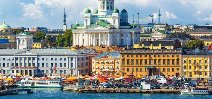 Week end à Helsinki – CE et entreprise