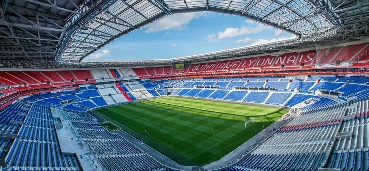 Olympique Lyonnais – Matchs du Championnat 2018 / 2019