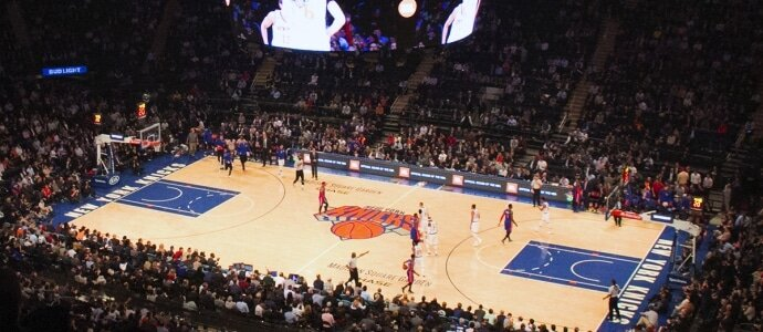 Séjour New-York & NBA