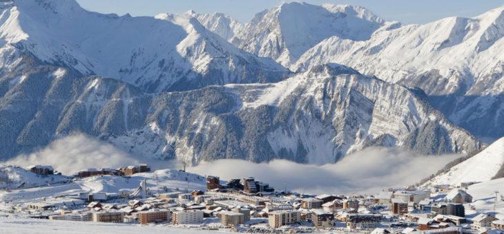 Week-end ski L'Alpe d'Huez – Comité d'entreprise