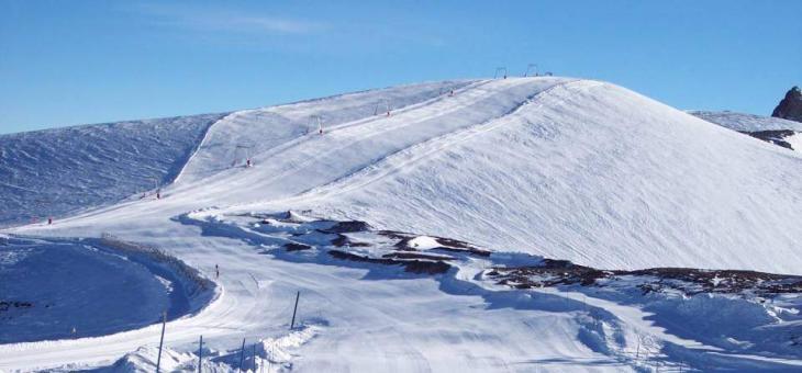 Week-end ski Les 2 Alpes – Comité d'entreprise