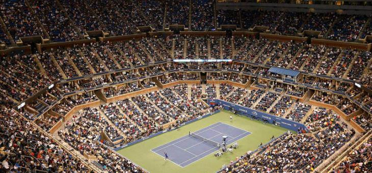 US Open de tennis 2018