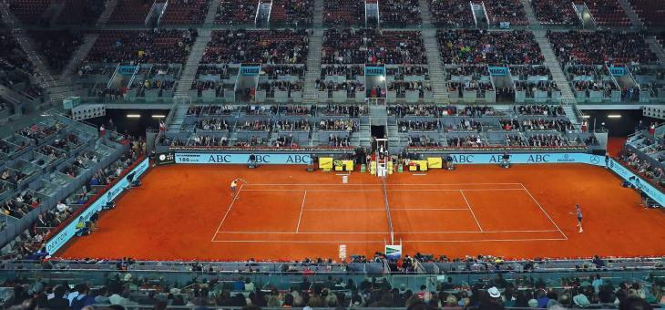 Masters 1000 Madrid – 2019 – Tennis