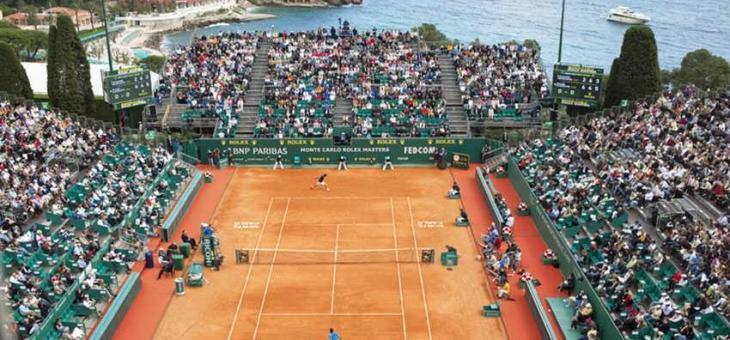 Masters 1000 Monte-Carlo – 2018 – Tennis
