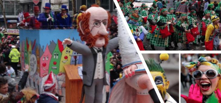 Carnaval de Cologne 2020