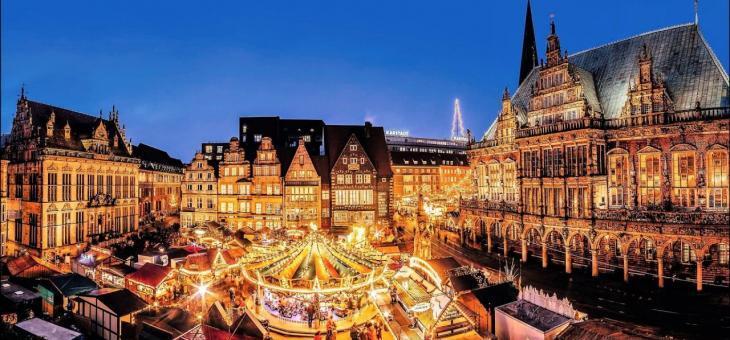 Marchés de Noël Alsace 2018