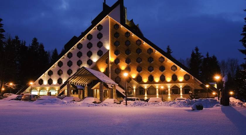 hotel ski kolasin