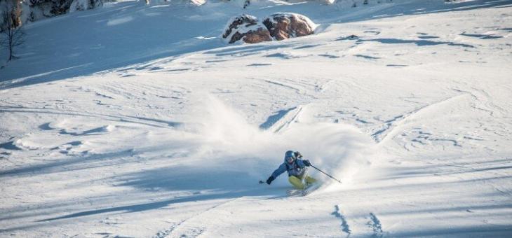 Séjour ski au Monténégro 8 jours / 7 nuits