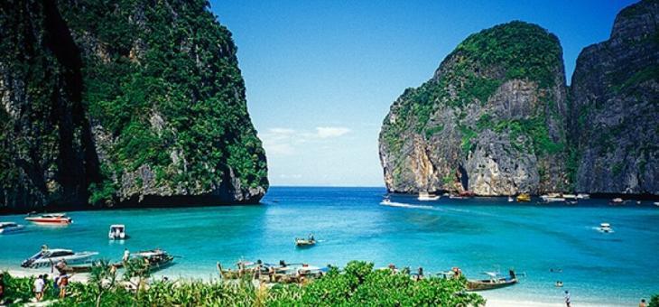 Circuit en Thaïlande 12 jours