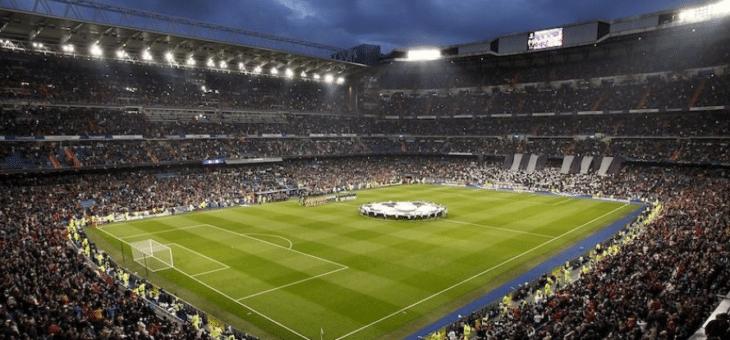 REAL MADRID VS PSG – Match de poule – Ligue des Champions 2019 / 2020