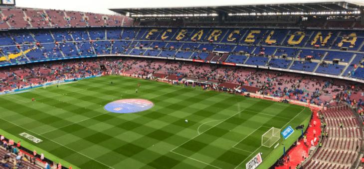 FC BARCELONE / LYON – Ligue des Champions 2018 – 2019