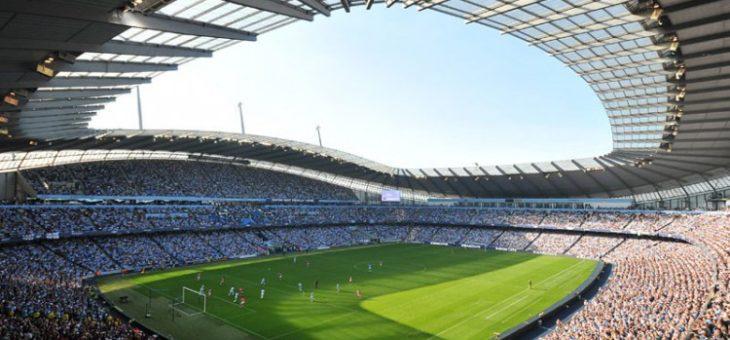Manchester City VS PSG – Ligue des Champions 2021 – 2022