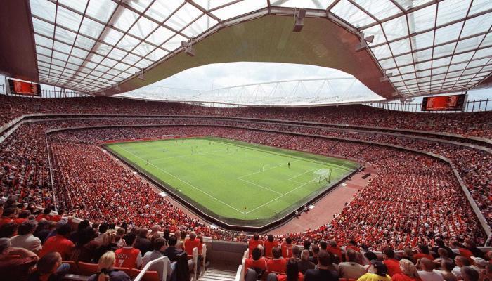 emirate stadium arsenal