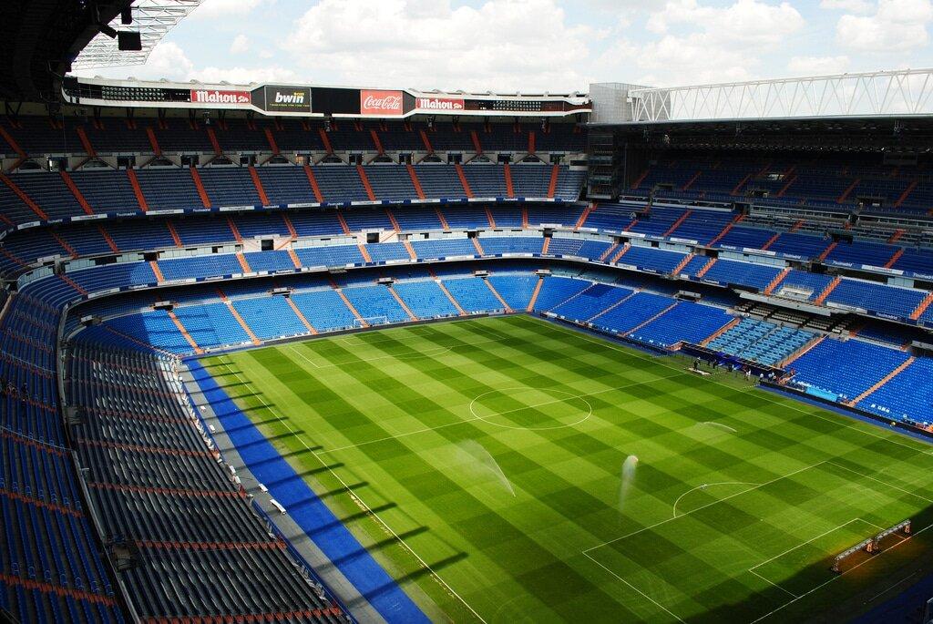 REAL MADRID vs PSG – Ligue des Champions 2017- 2018