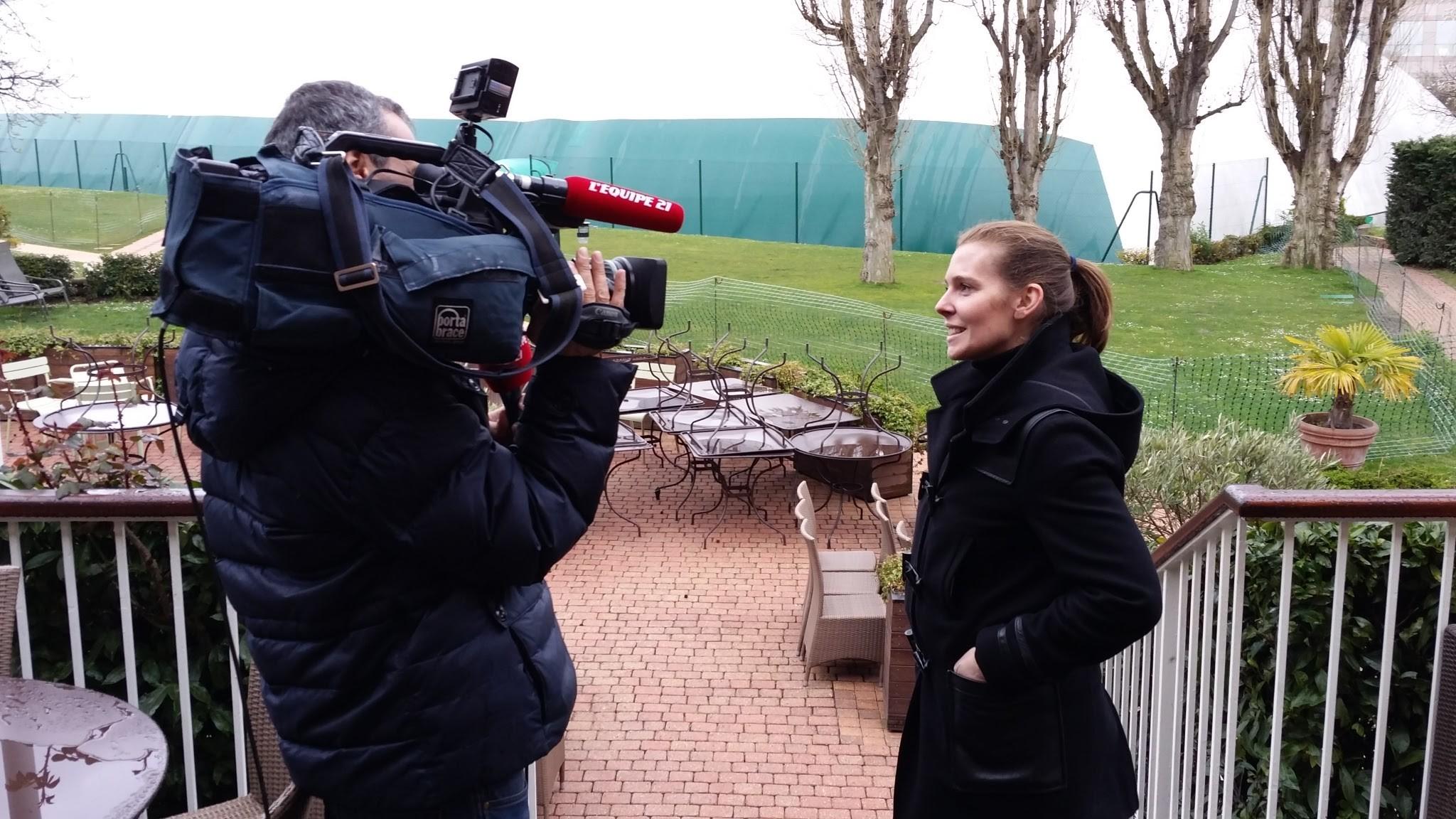 Interview Kristel Meyer Cocagne de l'agence Les Passionnés