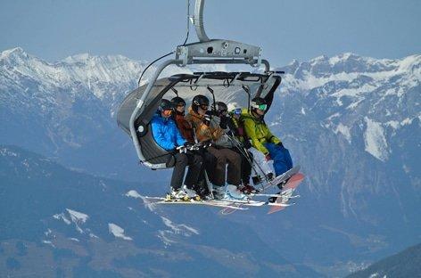 Saison de ski : soyez prêts à rider !