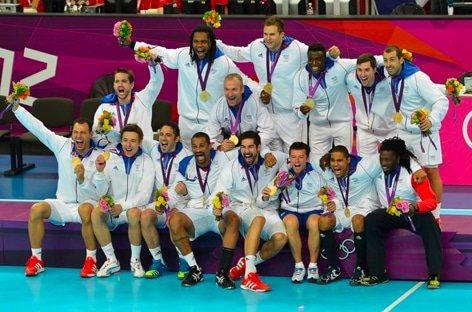 Handball, générations de chercheurs d'or