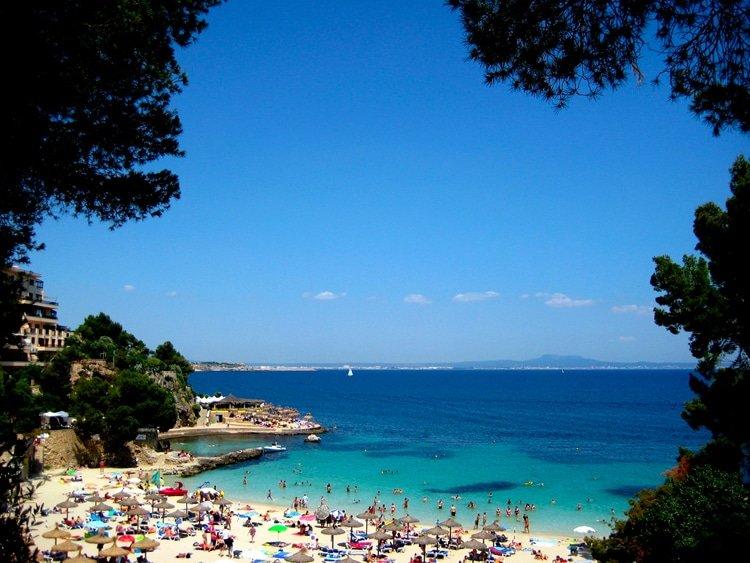 Les plages de Ballermann à Majorque, la fiesta au soleil !