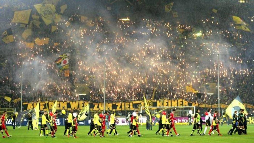 Stade Borussia Dortmund