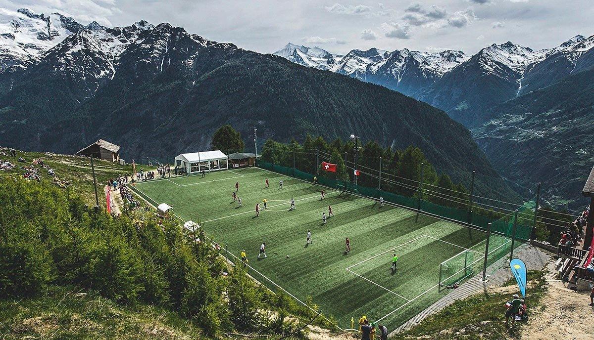 stade Ottmar Hitzfel Suisse
