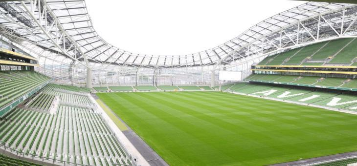 6 Nations 2019 – Irlande / France à Dublin – Formule VIP
