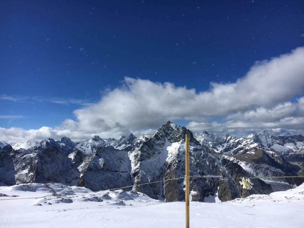 Séminaire d'entreprise aux 2 Alpes