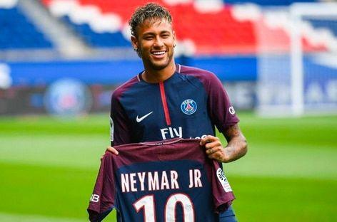 La folie Neymar (… sur les réseaux sociaux !)