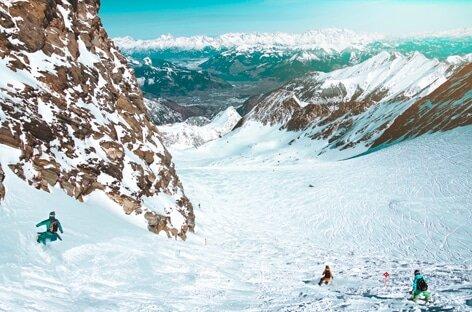 Partant(e) pour un séminaire ski avec Les Passionnés ?