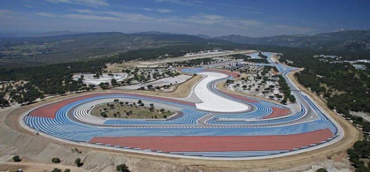 Grand prix de France 2019 – Le Castellet