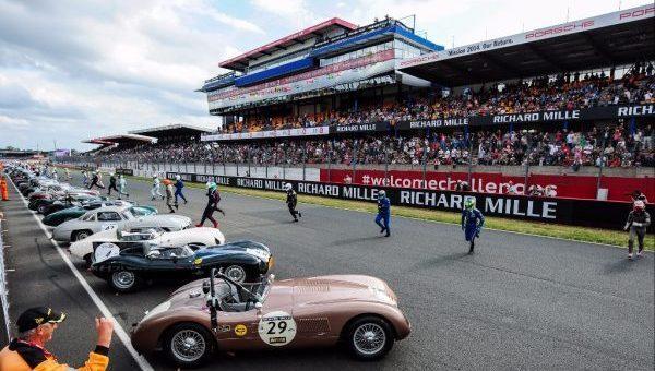 24 Heures du Mans CLASSIQUE