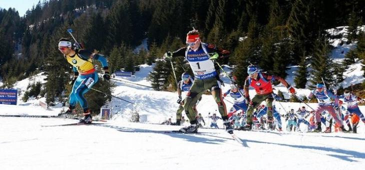 Séjour biathlon – Coupe du monde 2020 à Ruhpolding