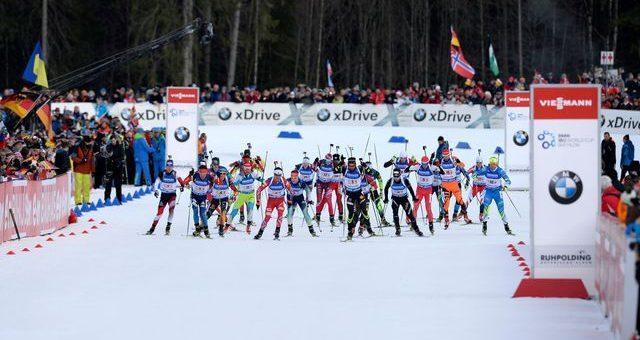 Séjours Biathlon – Saison 2018/2019