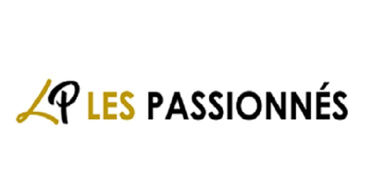 Les passionnes