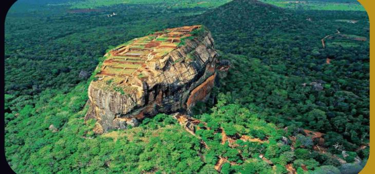Séjour Sri Lanka – CE et entreprises