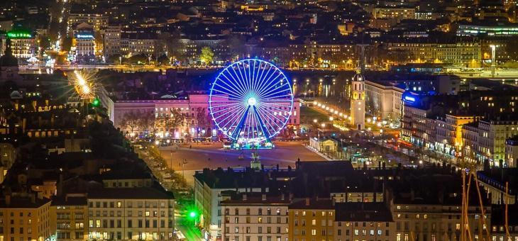 Séminaire entreprise à Lyon