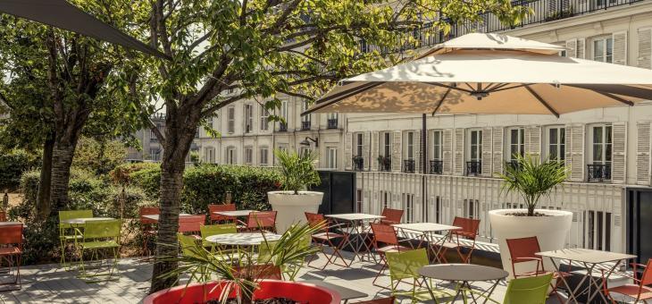 Séminaire entreprise à Paris